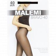 Колготки женские «Bravo» 40 den, nero.