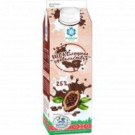 Коктейль «Шоколадное удовольствие» 2.5%, 0.5 л.