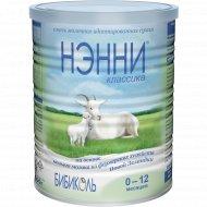 Сухая молочная смесь «Нэнни классика», 400 г.