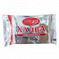 Халва «Азовская кондитерская фабрика» подсолнечная 350 г