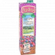 Морс «Чудо-ягода» ягодный сбор 970 мл.