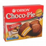 Печенье «ChocoPie» мучное 12 шт х 30 гр
