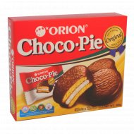 Печенье-бисквит «Чоко Пай Орион» Оригинал, 12х30 г 360 г