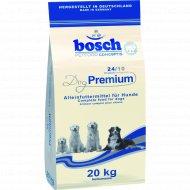 Корм для собак «Bosch» дог премиум, 20 кг.