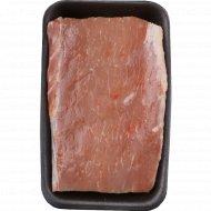 Свинина для отбивных, 1 кг., фасовка 0.8-1.1 кг