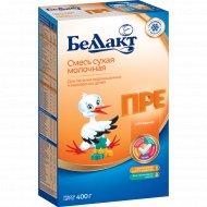 Продукт сухой «Беллакт-ПРЕ» 400 г