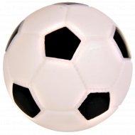 Игрушка для собаки «Trixie» футбольный мяч, со звуком, 10 см.