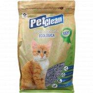Наполнитель для кошачьих туалетов «Pet Clean Tofu» Lawanda, 2.5 л.