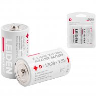Комплект батареек «Leiden Electric» 808005, 2 шт