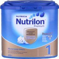 Смесь молочная «Nutrilon-1» 400 г.