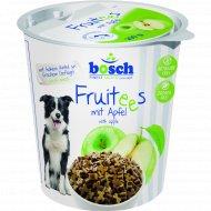 Лакомство для собак «Bosch» Фруттис с яблоком, 0,2 кг.
