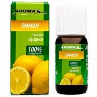 Масло эфирное лимон, натуральное, 10 мл
