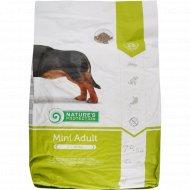 Корм для собак мелких пород «Adult Mini Lamb» 7.5 кг.
