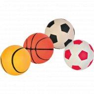 Игрушка для собаки «Trixie» мяч, 5.5 см.