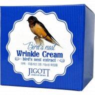Антивозрастной крем «Jigott Bird's Nest Wrinkle Cream» 70 мл.