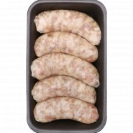Колбаса мясная «Птичий базар» трумф, 1 кг., фасовка 0.5-0.7 кг