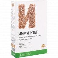 Смесь цельнозерновых круп и семян «Иммунитет» 350 г