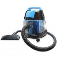 Пылесос с аквафильтром «Ginzzu» VS521