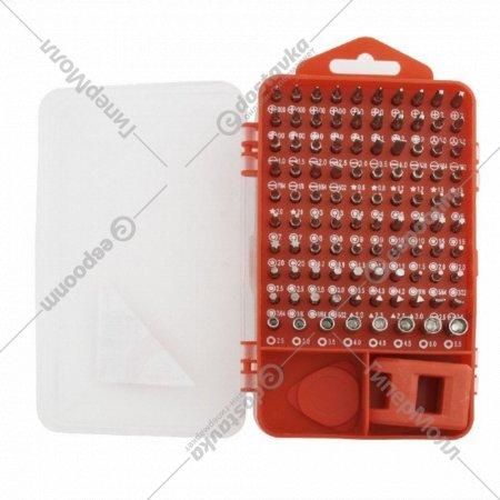 Набор инструментов «Gembird» TK-SD-07, 108 pcs.