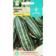 Семена кабачок «Зебра» 10 шт.