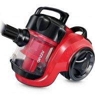 Пылесос циклонный «Ginzzu» VS420, красный