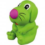 Игрушка из латекса «Trixie» для собаки, собака, со звуком, 8 см.
