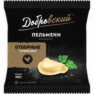 Пельмени «Добровский» Отборные, из мяса птицы, 400 г