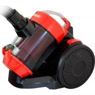 Пылесос циклонный «Ginzzu» VS427, красный