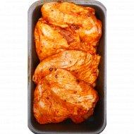 Бедро в маринаде, 1 кг., фасовка 0.7-0.9 кг