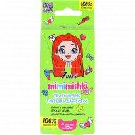 Протеиновый коктейль «Mimimishki» для волос, 40 мл.