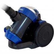 Пылесос циклонный «Ginzzu» VS428, голубой