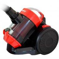 Пылесос циклонный «Ginzzu» VS428, красный
