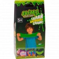 Набор для мальчиков «Slime Лаборатория» малый, 100 г.