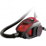 Пылесос циклонный «Ginzzu» VS429, красный