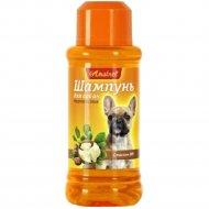 Шампунь для собак гладкошерстных «Amstrel» масло ши, 320 мл.
