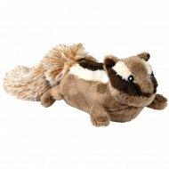 Игрушка из плюша для собаки «Trixie» Бурундук, 28 см.