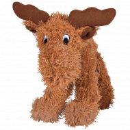 Игрушка из плюша для собаки «Trixie» Лось, 15 см.