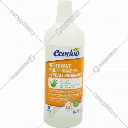 Чистящее средство «Ecodoo» универсальное мульти-плюс, 1 л.