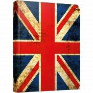 Блокнот «Британский флаг» 02785.