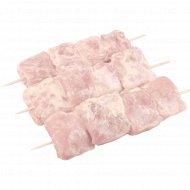 Шашлык из свинины в майонезе, 1 кг., фасовка 0.9-1.1 кг
