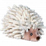 Игрушка из плюша для собаки «Trixie» Ежик, 12 см.