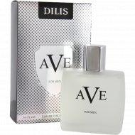 Мужская парфюмированная вода «Dilis» Ave, 100 мл.