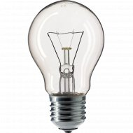 Лампа «Philips Stan» 40W, E27, 230V, A55 CL.