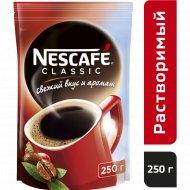 Кофе «Nescafe» Classic растворимый гранулированный 250 г.