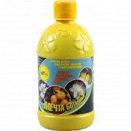 Жидкое удобрение «Лимон-мандарин-жаснин-мирт» 0.5 л.