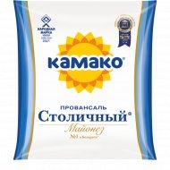 Майонез «КАМАКО» Провансаль Столичный 50%, 400 г.
