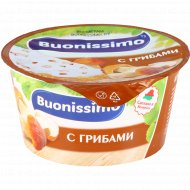 Сыр с творогом «Buonissimo» с грибами, 120 г.