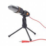 Микрофон MIC-D-03 «Gembird» desktop profi.