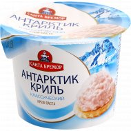 Паста из морепродуктов «Антарктик-криль классический» 150 г.