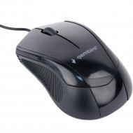Мышь USB MUS-3B-02 Gembird 1000dpi.